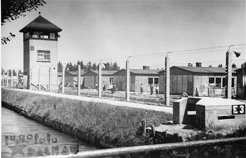 Tutti a Dachau….per il viaggio della Memoria
