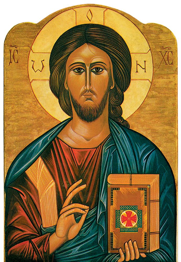 33-Icona-Cristo-Maestro