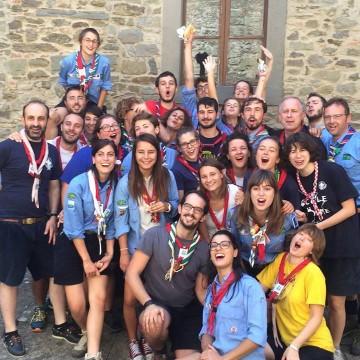 CFM-LC Campo di Formazione Metodologica AGESCI 19-27 agosto 2017