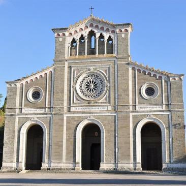 Chiesa di Santa Margherita